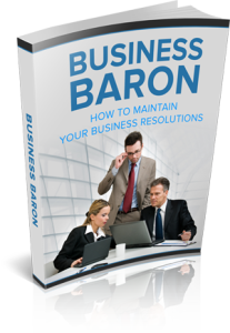 Business-Baron